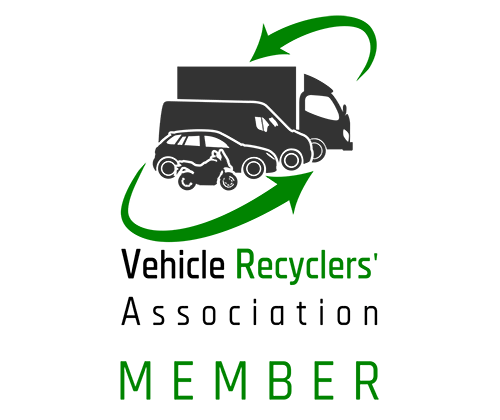 Vehicle Recyclers Association Member